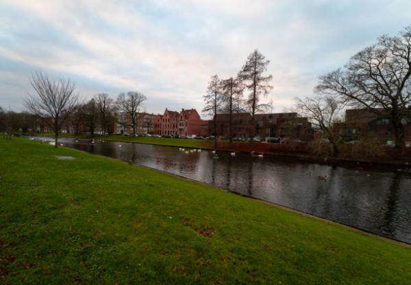 Los patrimonios europeos de unesco Centro Histórico de Brujas