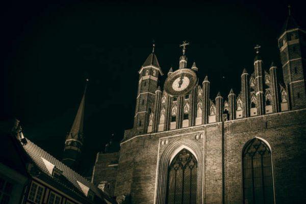 Los patrimonios europeos de unesco Centro histórico de Cracovia