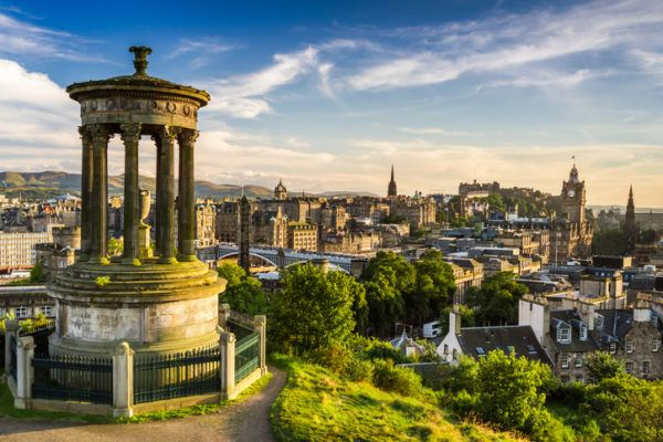 Los 20 Lugares Mas Populares Del Reino Unido Locuraviajes Com
