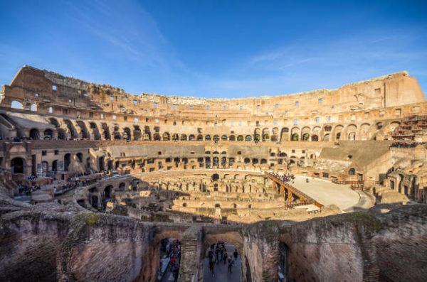 Roma monumentos historicos y como visitarlos COLISEO