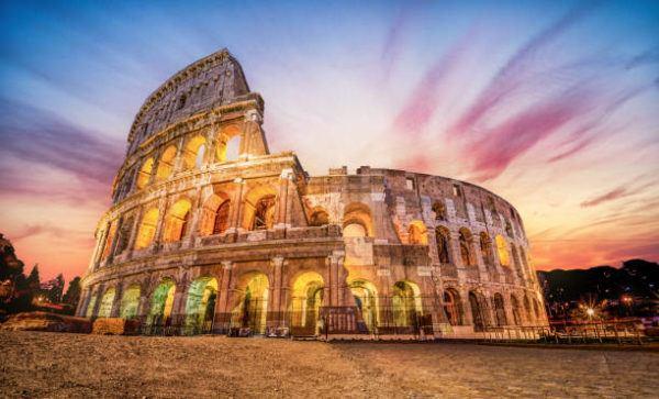 Roma monumentos historicos y como visitarlos