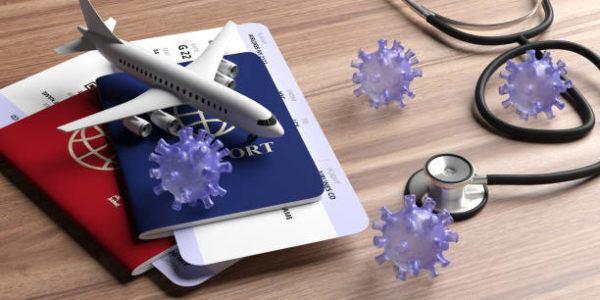 Como anular mi viaje por coronavirus