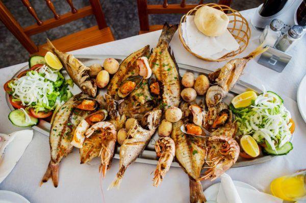 Qué comer en Canarias