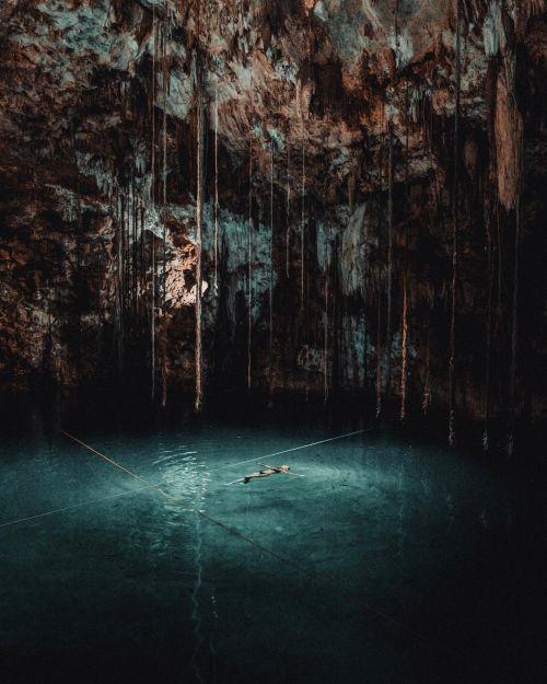 Cenote K-Keken