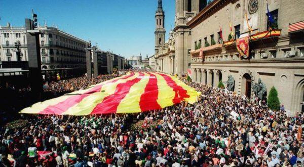 Día de Aragon  2021