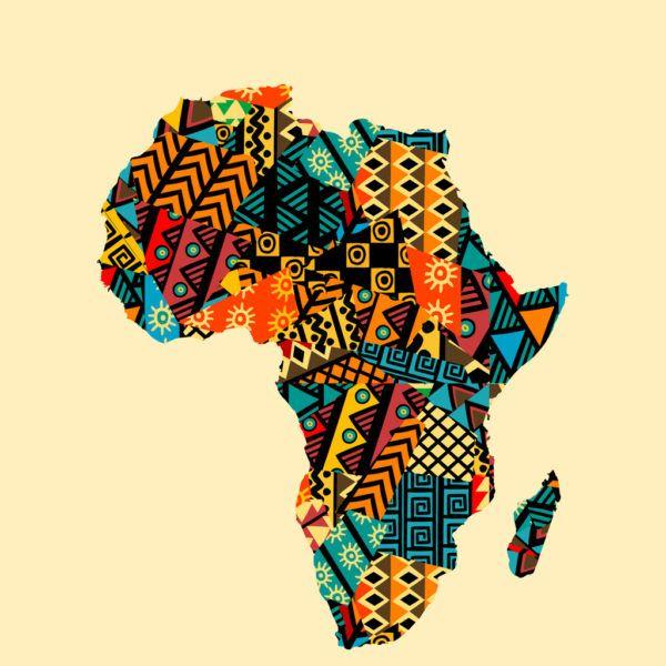 Paises capitales africa