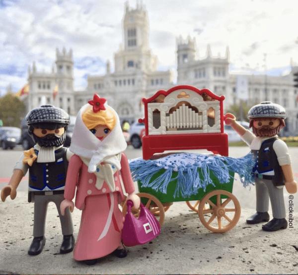 Fiestas de la Paloma 2021 en Madrid: origen, cuándo es y las mejores formas para celebrarlo barquillos