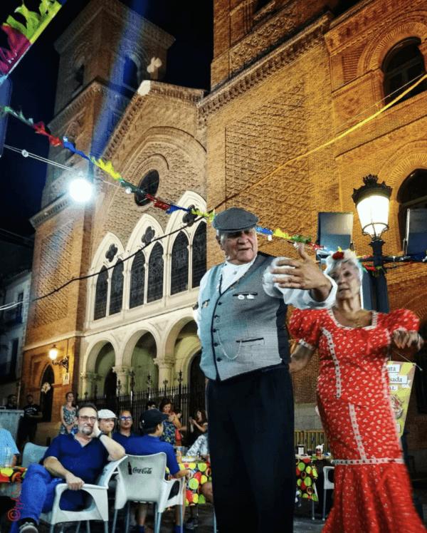 Fiestas de la Paloma 2021 en Madrid: origen, cuándo es y las mejores formas para celebrarlo chotis