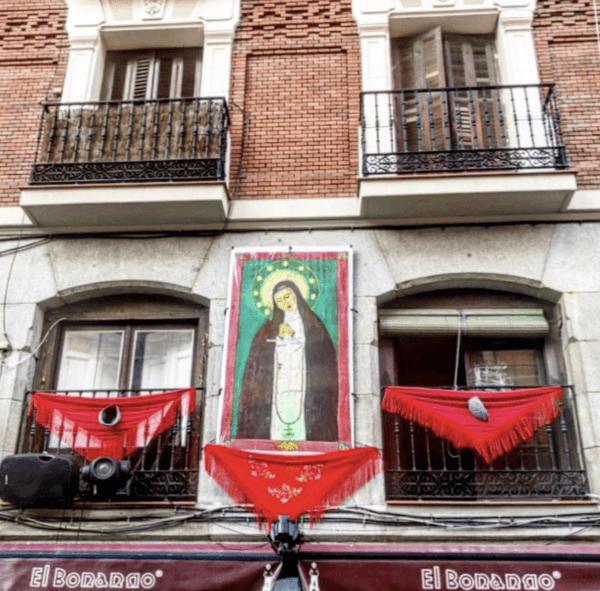 Fiestas de la Paloma 2021 en Madrid: origen, cuándo es y las mejores formas para celebrarlo Virgen