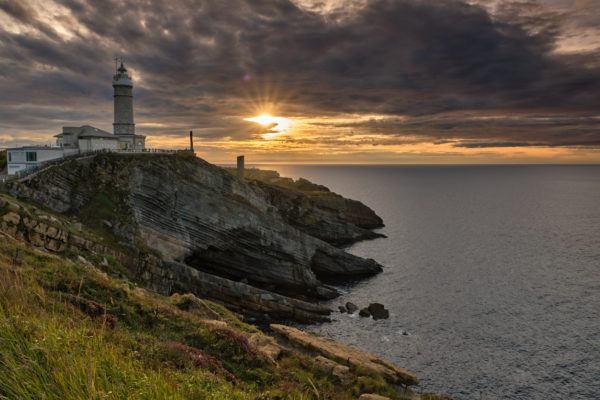 Mejores lugares para ir de vacaciones en verano Santander