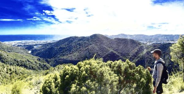 Las mejores rutas de España para disfrutar de la montaña Cachorros Río Chillar Nerja
