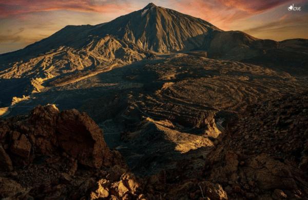 Las mejores rutas de España para disfrutar de la montaña Guajara Tenerife