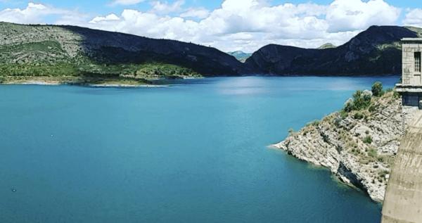 Las mejores rutas de España para disfrutar de la montaña Ruta Pantaneros Chulilla Valencia