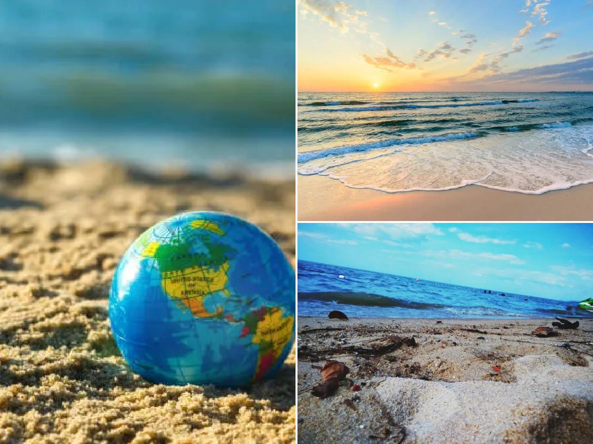 Cuándo es el Día Mundial de las Playas 2021 y por qué se celebra