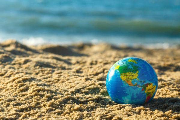 Cuando es el dia mundial de las playas