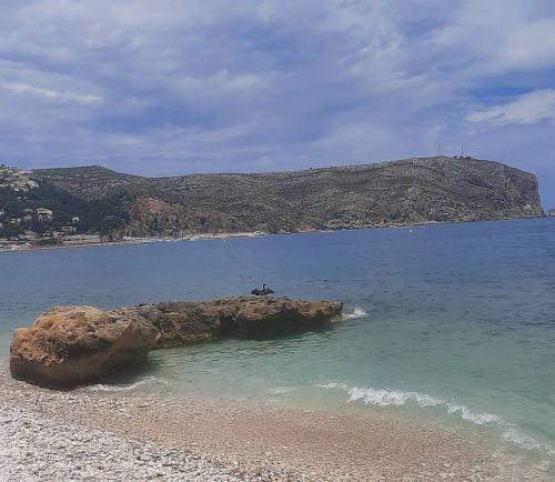 Playa del Montañar