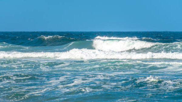 Mejores playas para practicar surf playa razo