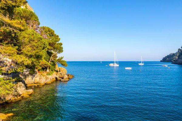 Mejores sitios de europa para bucear El parque marino de Portofino 2