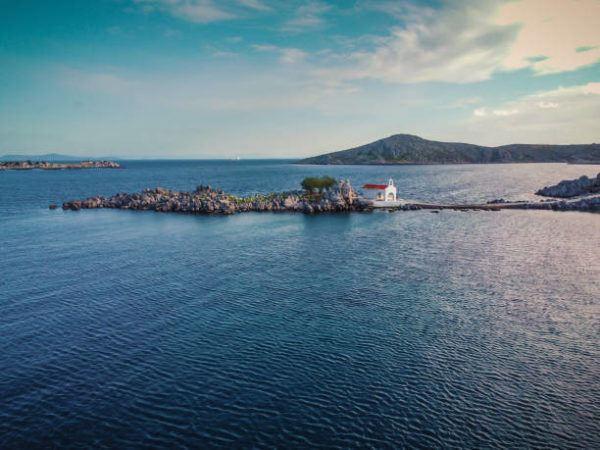 Mejores sitios de europa para bucear isal quios grecia 2