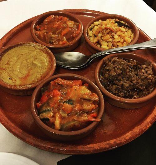 Degustación en Museo de Productos de Castilla La Mancha