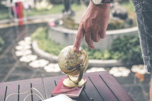 Bola de la Tierra
