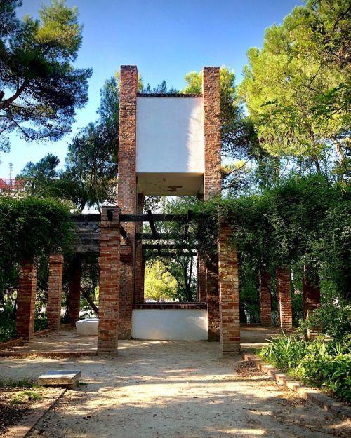 Parque Quinta de los Molinos, Madrid