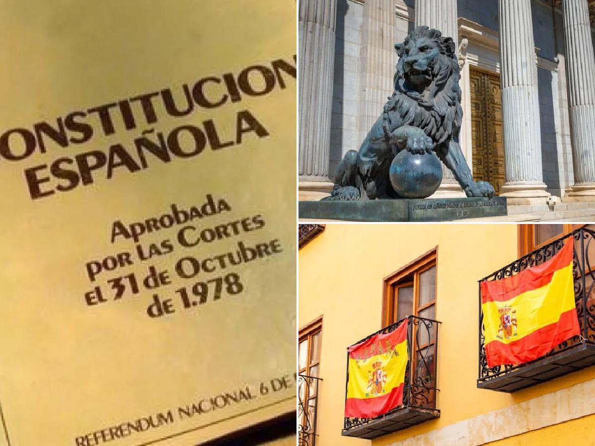 Cuándo se celebra el Día de la Constitución Española 2021: origen e historia