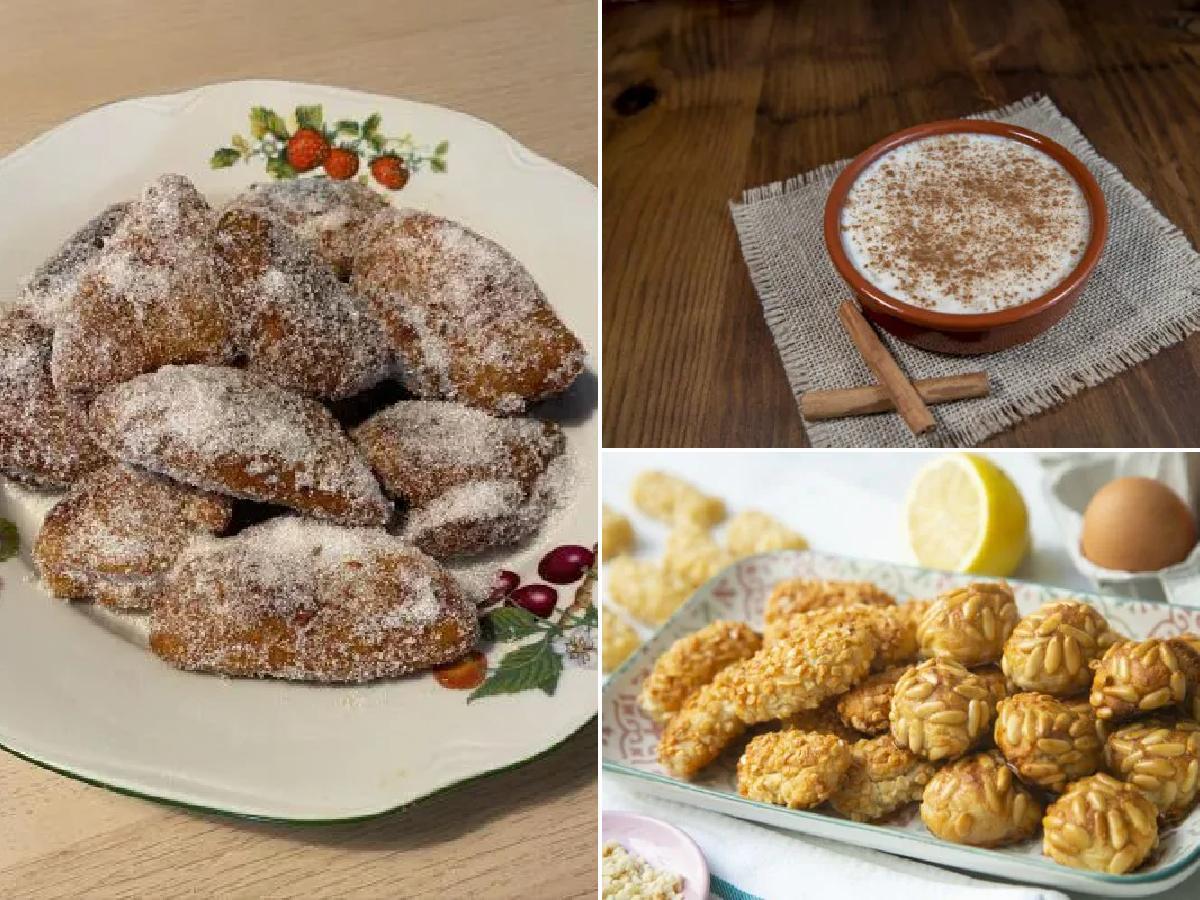 Qué se come en el Día de Todos los Santos en España