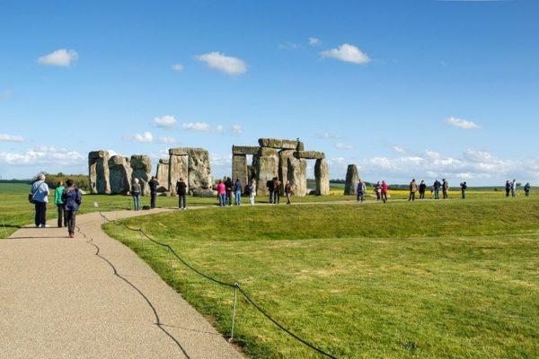 Stonehenge como llegar