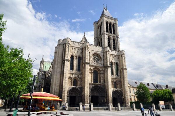 basilica-saint-denis