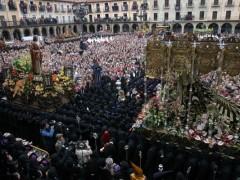 Los 10 destinos preferidos en Semana Santa