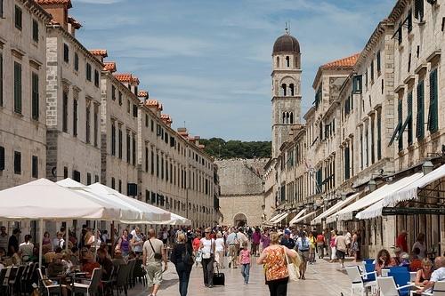 Ciudad-de-Dubrovnik-Croacia