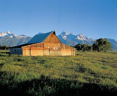 Grand Teton 02