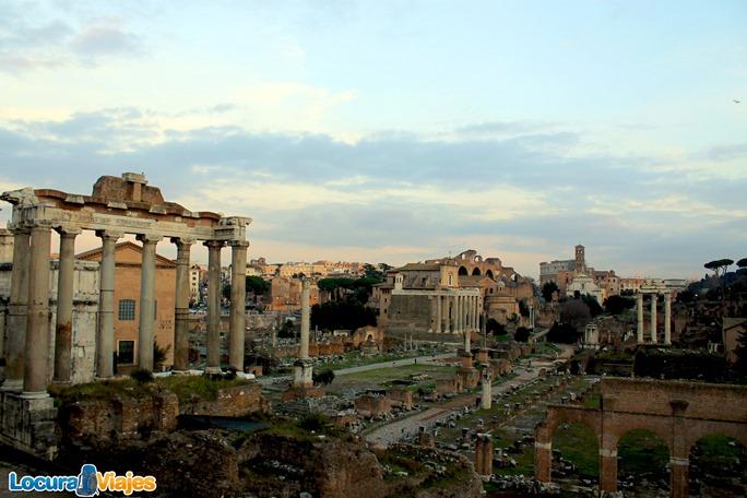 foro-romano-coliseo