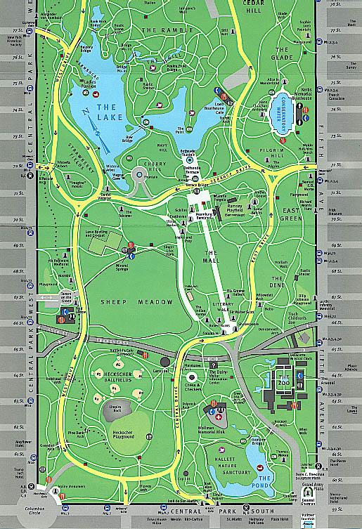 10-parques-urbanos-impactantes-por-el-mundo-mapa-central-park