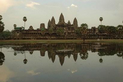 angkor ciudades perdidas
