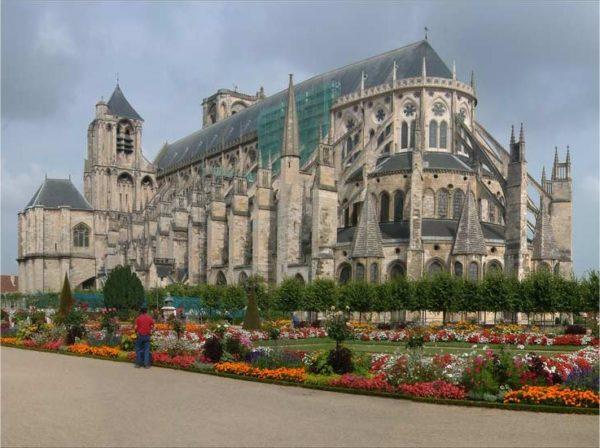 bourges-centro-de-francia