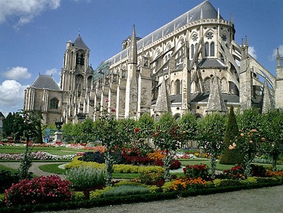 bourges francia 02