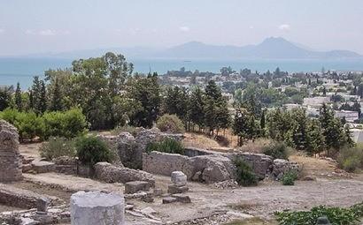 cartago ciudades perdidas