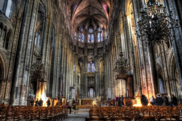 catedral-de-bourges