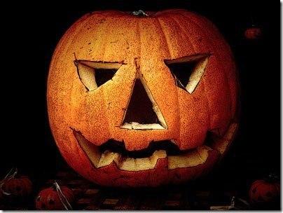 Halloween en los Estados Unidos