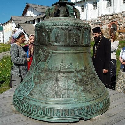 islas solovetsky monasterios rusia 01