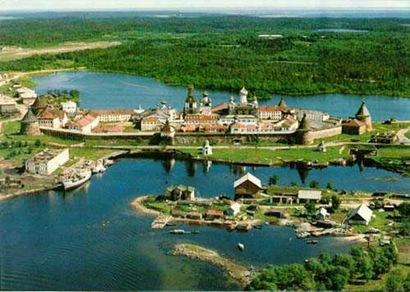islas solovetsky monasterios rusia 02