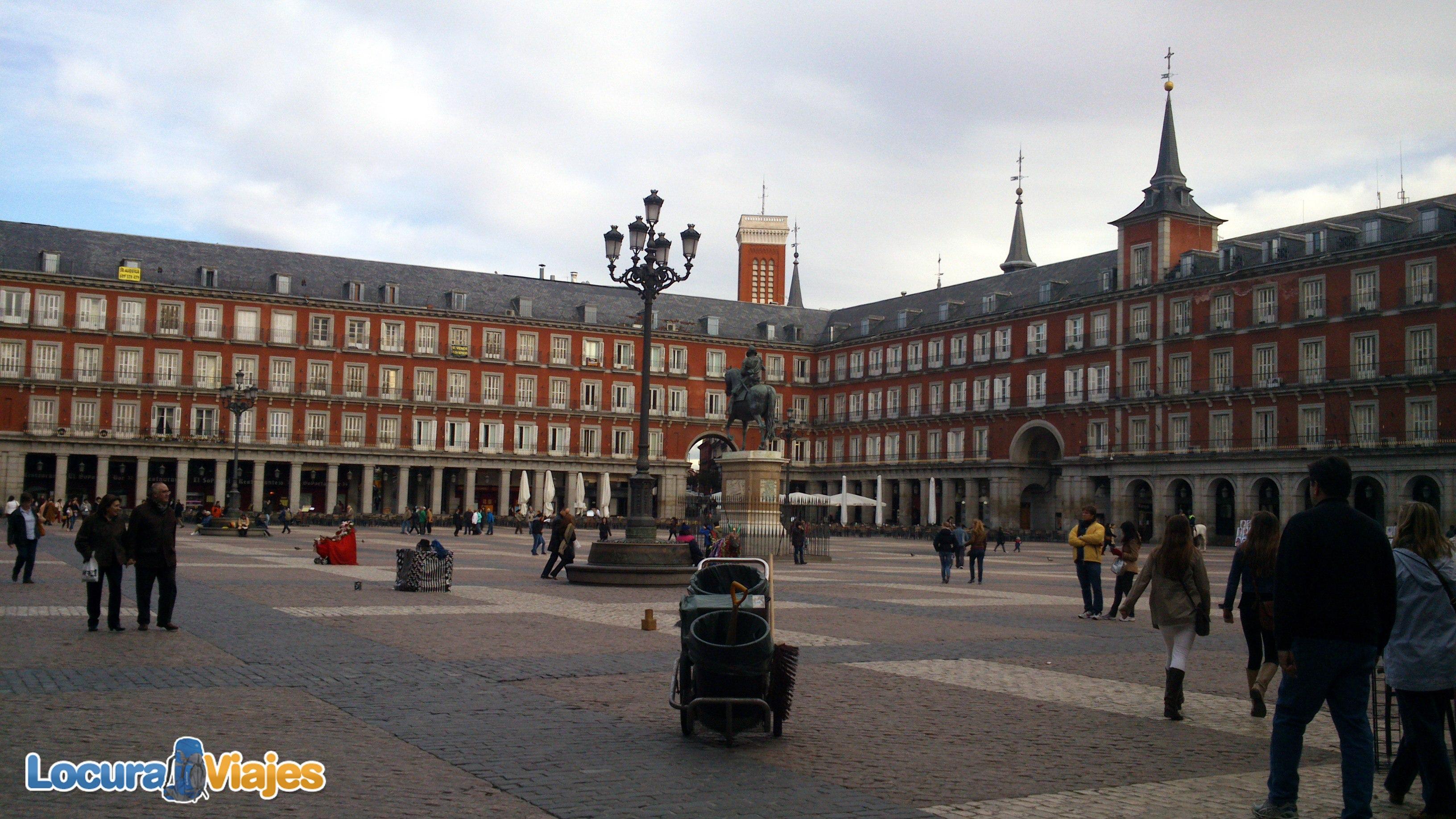 Madrid una gu a con 55 atractivos tur sticos recomendados for Sitios divertidos en madrid