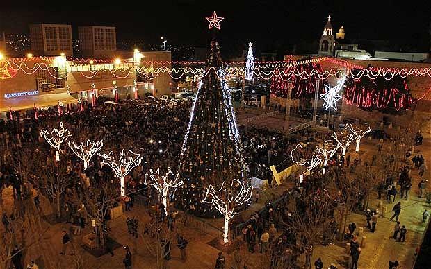 lugares-para-viajar-en-navidad-2014-belen-israel