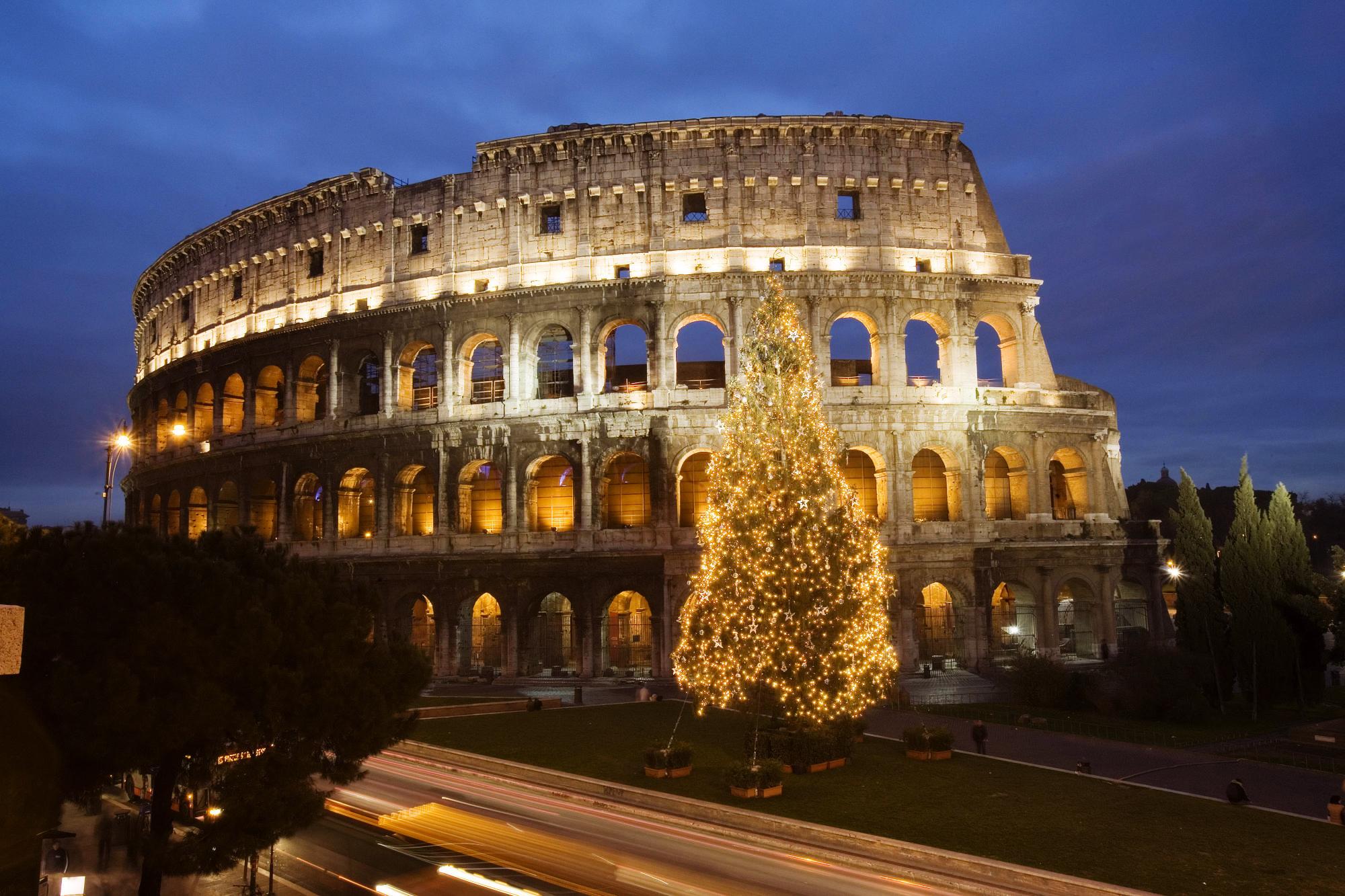 lugares-para-viajar-en-navidad-2014-roma-italia
