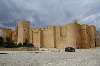 ribat monastir tunez 01