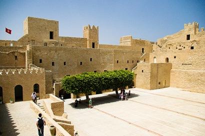 ribat monastir tunez 03