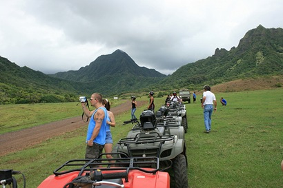 locaciones set filmacion lost perdidos hawaii oahu 01