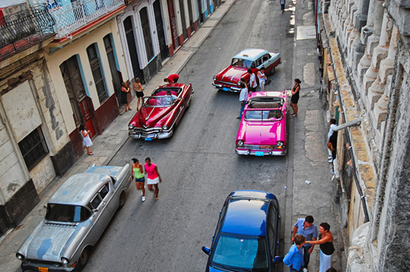 CUBA, museo automovilístico Image_thumb1